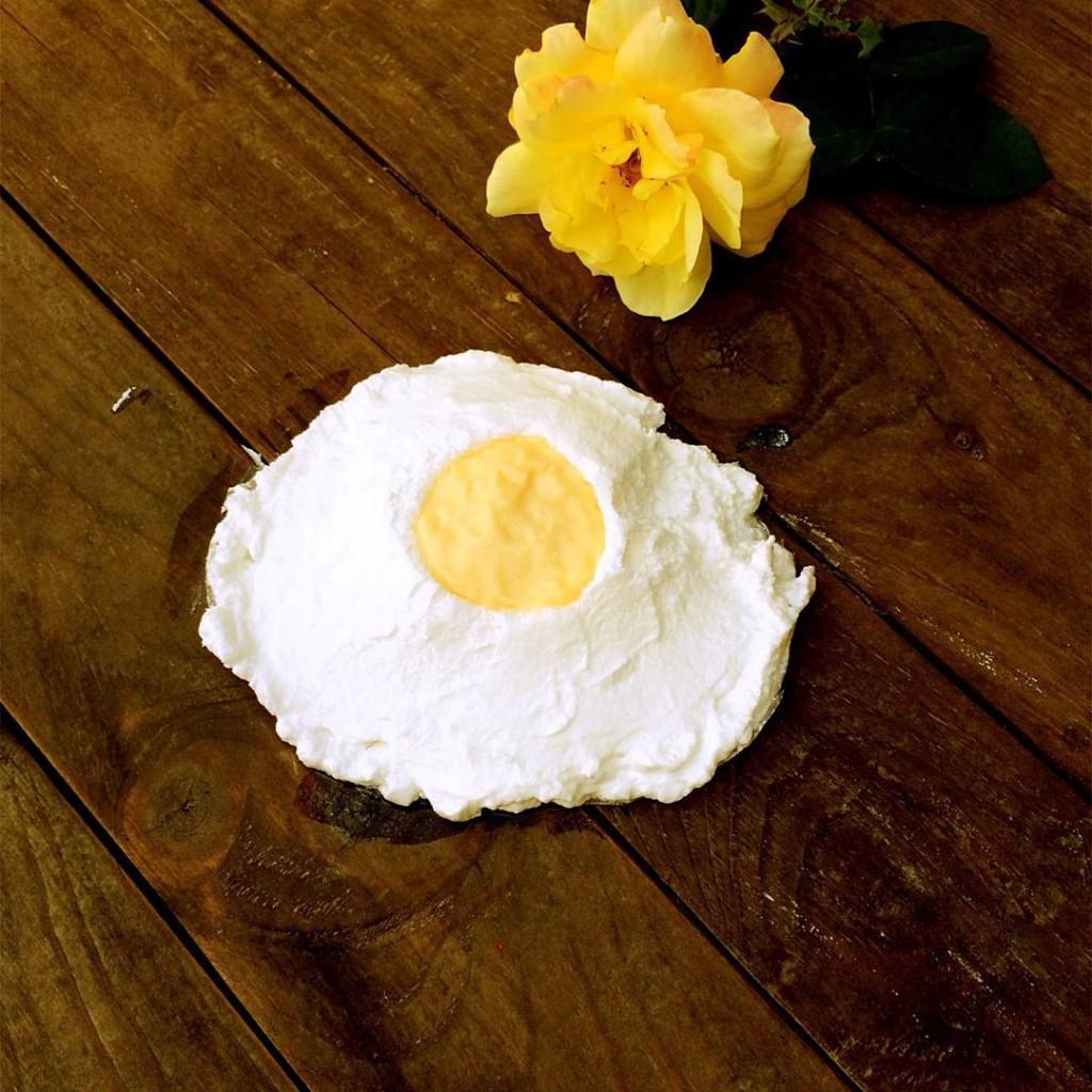 Feliz da del huevo